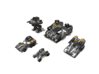 """""""Tavo"""" Buggy 10mm (Available in color!) 3d printed The armada. See link below for the rest of the faction, all available in color!"""