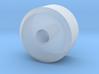 Mini Eye Plug 3d printed