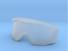 WW10005 Wild Willy Moto Goggles 3d printed