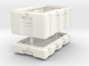 1-24 Military Storage Box 3d printed