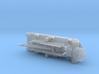 WTIV MPI Adventure (1:1200) 3d printed