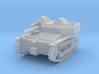 PV80B Carden Loyd Mk VI (1/100) 3d printed