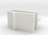 Ranger EX Canopy Lock Clip Mechanism 3d printed