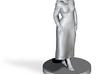 Girl Statuette 3d printed
