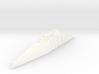 Ship Concept - Tide Breaker 3d printed