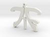 Fnatic League of Legends Pendant, Ornament, Keycha 3d printed