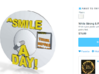 A Smile a Day  3d printed