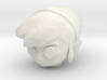 Custom Toon Link Inspired Lego 3d printed