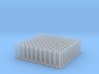 "1:24 Hex Nut-Bolt-Washer Set (Size: 0.5"") 3d printed"