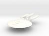 NIAGARA Class Refit Cruiser 3d printed