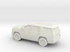 1/87 2015 Chevrolet Tahoe 3d printed