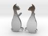 Cat Studs (Ver. 3) 3d printed