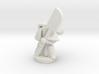 Spacemarine Librarian-jumppack 3d printed