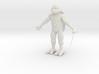 Ninja Turtles - Leanordo 3d printed