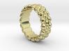 Chocolat Ring 32 - Italian Size 32 3d printed