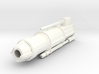 Lava Cannon Barrel 3d printed