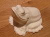 Frog sprinkler scan 3d printed