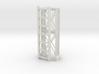'S Scale' - Pipe Bridge 3d printed