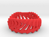 2.Ring.360 (Size 9) 3d printed