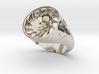 Vossen VLE1 Ring Size7.5 3d printed