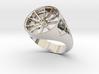 Vossen VFS1 Ring Size10 3d printed