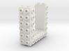 Core Brick 6x2x2 - Beta 01 - Mold 3d printed