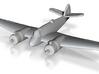 1/300 Bristol Beaufighter Mk.X 3d printed
