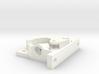 Nema 17 Bowden 1.75mm filament driver. 3d printed