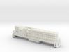 EMD SD24 Locomotive N Scale  -High Detail 3d printed