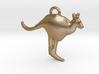 Kangaroo 3d printed