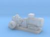 Centrifugal Pump #1 (Size 1) 3d printed