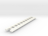 1/64 Ladder for FDNY Pumper Body V1 3d printed