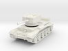 FW09 Cromwell IV (1/100) 3d printed
