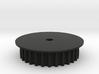 Encoder Pulley 2.0 3d printed