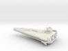 Centurion-class Battlecruiser 3d printed