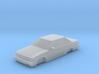 N Scale 1985-1988 Toyota Cressida 3d printed