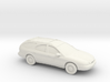 1/87 1995-99 Mercury Sable Station Wagon 3d printed