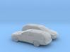 1/160 2X 1995-99 Mercury Sable Wagon 3d printed