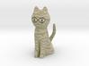 Cleocatra Mummy Cat 3d printed