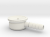 Pediatric Stethoscope 3d printed