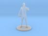 D&D Style Blind Seer Figure 3d printed