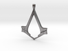 AC Syndicate Pendant 3d printed