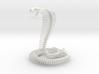 Cobra Skeleton 3d printed