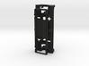 DNA200 Ergonomic - EasyMount oLED n Battery Sled 3d printed