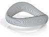 Bracelet Slice 3d printed