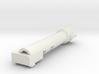 Combiner Wars Megatron shoulder cannon 3d printed
