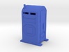 PortaPotty - 'O' 48:1 Scale 3d printed