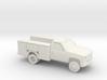 1/87 1994 GMC Service Truck 3d printed