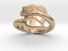 Cupido Ring 15 - Italian Size 15 3d printed