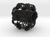 Spider pendant Charm 3D Model 3d printed